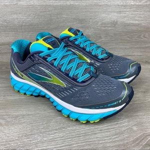 Brooks Ghost 9 Women's Running Shoes Size 9.5